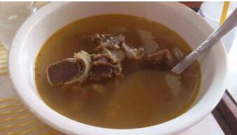 上汤、高汤、清汤、头汤、二汤、白汤、制汤、吊汤技术配方